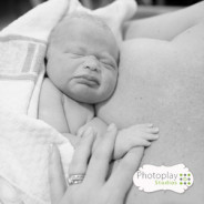 Top tips for a calm birth