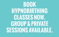 Hypnobirthing in Adelaide