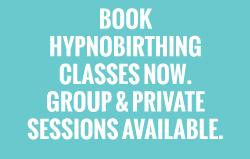 Book Hypnobirthing