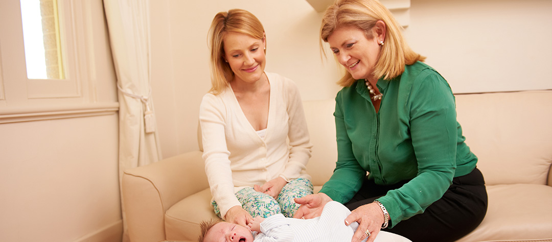 Postnatal Services - Adelaide