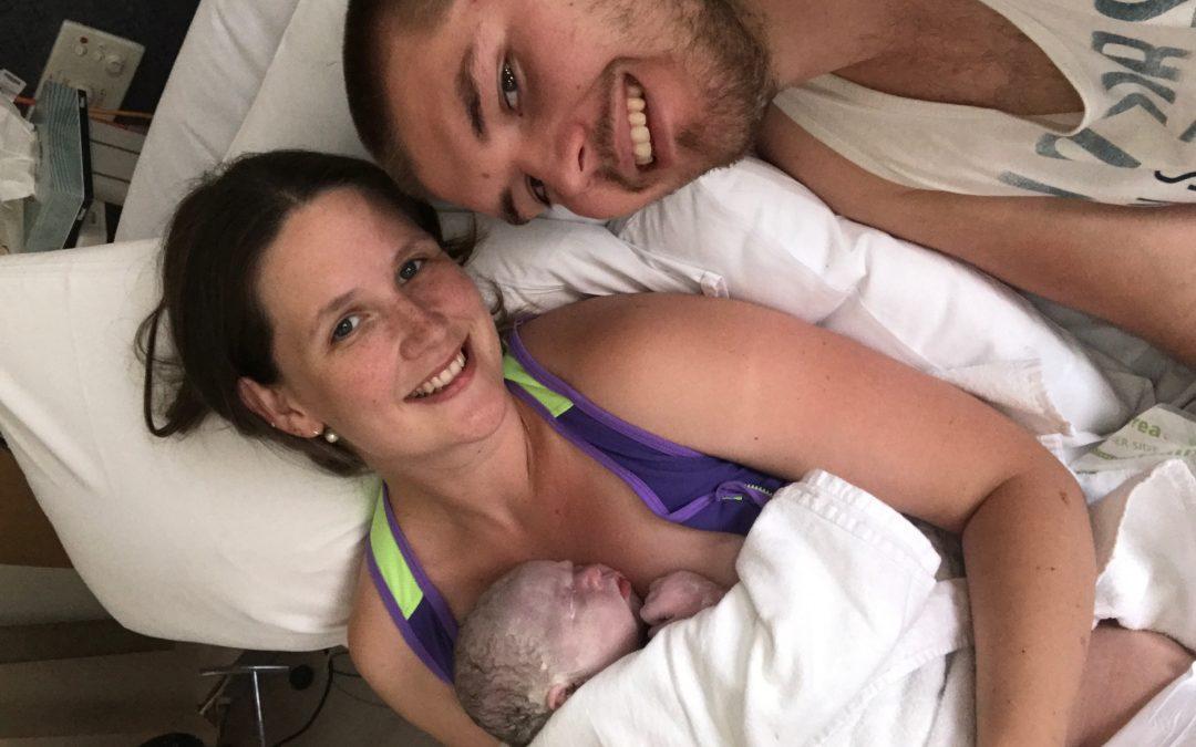 Talis' Birth