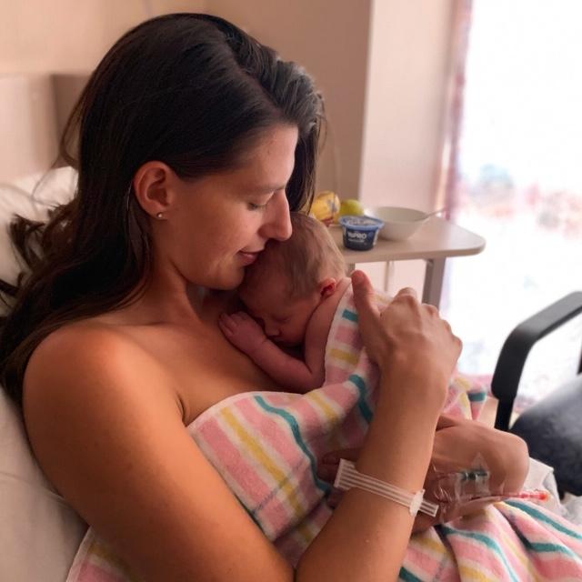 Meagan Markle hypno birthing